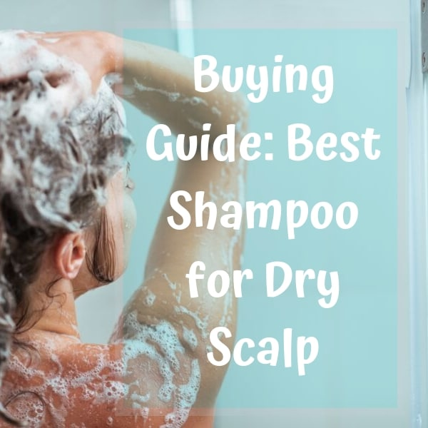 dry scalp shampoo best