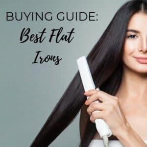 best flat irons