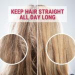 Best Products to Keep Hair Straight After Straightening